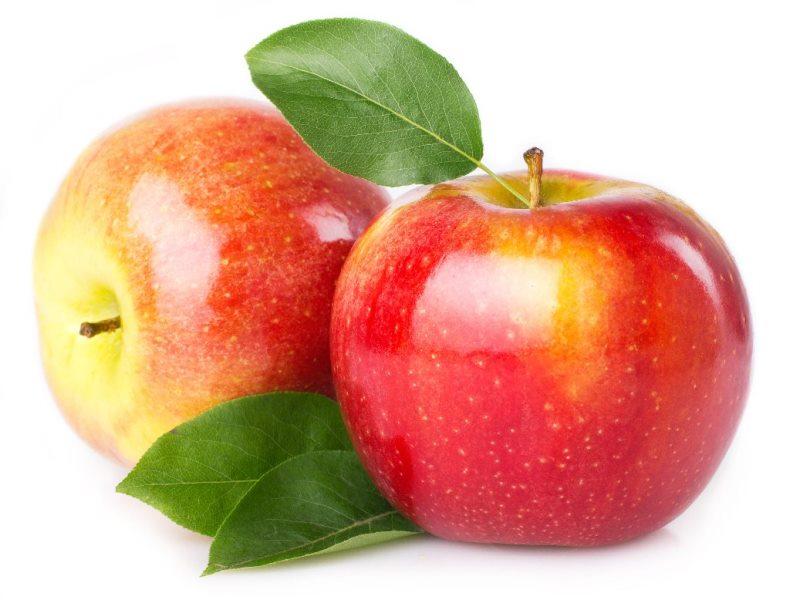 Ilustracja do informacji: UWAGA!!Akcja wydawania jabłek