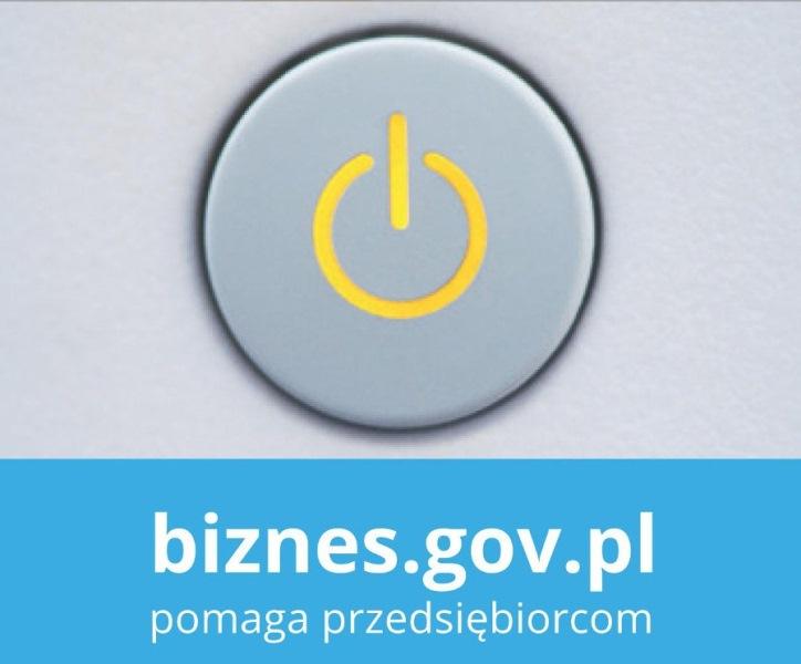 Ilustracja do informacji: Serwis informacyjno-usługowy dla przedsiębiorców