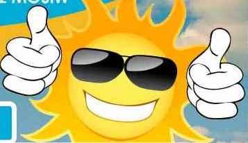 Ilustracja do informacji: Zapraszamy na letnie atrakcje z MOK i MOSiW