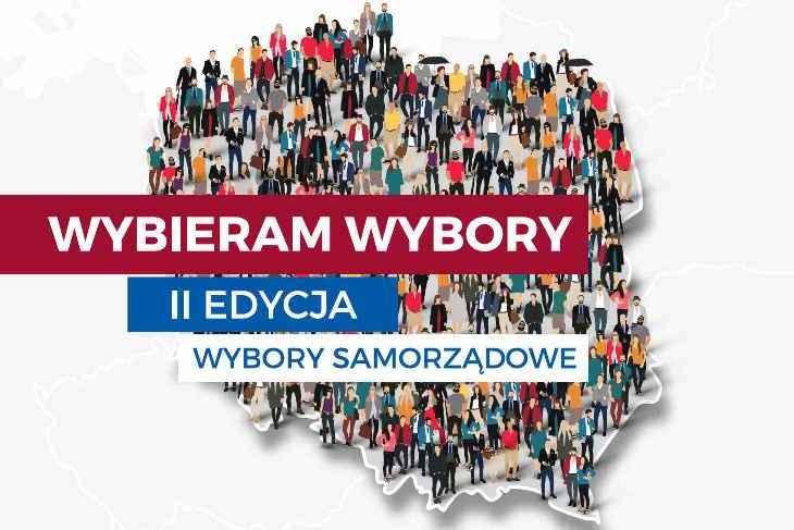 Ilustracja do informacji: Ogólnopolski Konkurs Wiedzy o Prawie Wyborczym