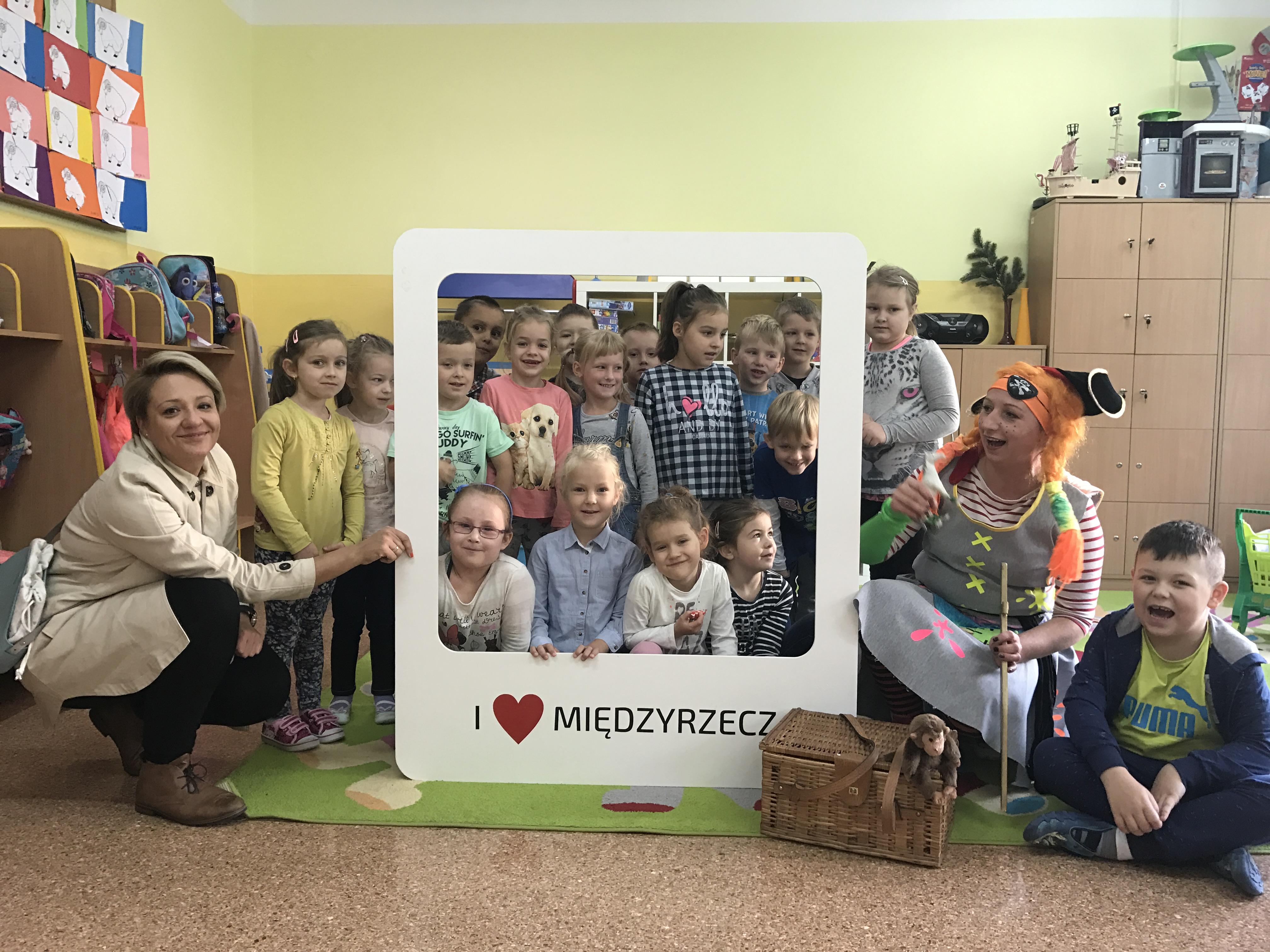 Ilustracja do informacji: Życzenia z okazji Ogólnopolskiego Dnia Przedszkolaka