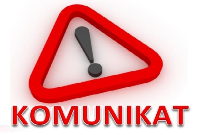 Ilustracja do informacji: Komunikat dla mieszkańców gminy Międzyrzecz
