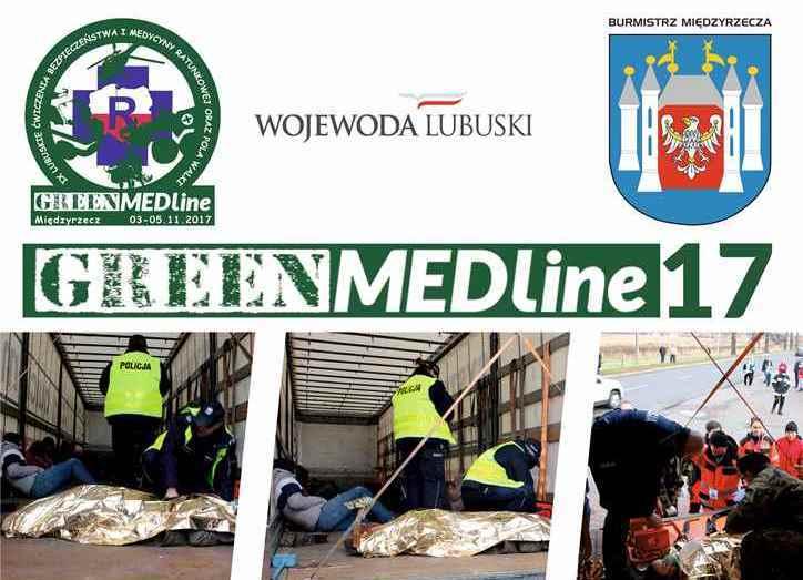 Ilustracja do informacji: Już dziś zapraszamy na GreenMedline 2017