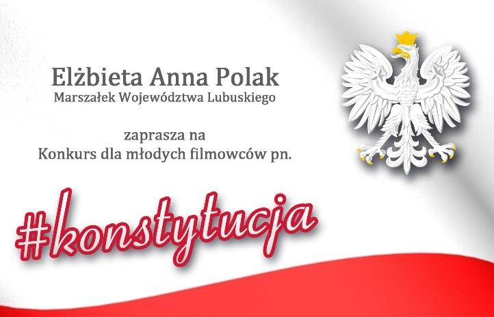 Ilustracja do informacji: Marsząłek Województwa Lubuskiego zaprasza do udziału w konkursie