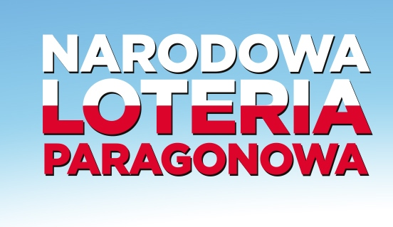 Ilustracja do informacji: Trwa akcja Narodowej Loterii Paragonowej