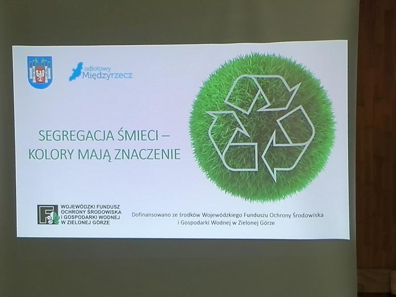 """Ilustracja do informacji: Kampania edukacyjna w gminie """"Mądrze kupujesz – odpady minimalizujesz"""""""