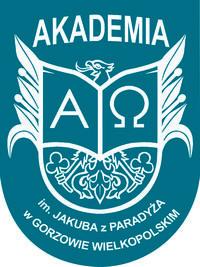 Ilustracja do informacji: Ogłoszenie o naborze na studia podyplomowe w Akademii im. Jakuba z Paradyża w Gorzowie Wielkopolskim