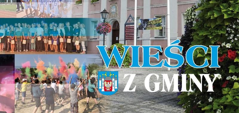 Ilustracja do informacji: Wieści z gminy 2018