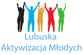 """Ilustracja do informacji: Zachęcamy do udziału w projekcie """"Lubuska Aktywizacja Młodych"""""""