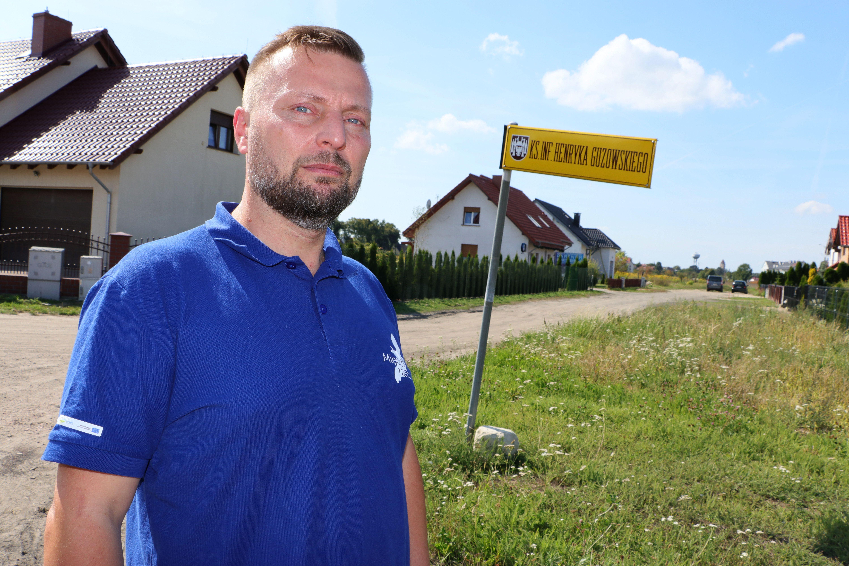 Ilustracja do informacji: Prawie 2,8 mln. zł na remonty dróg w Międzyrzeczu!