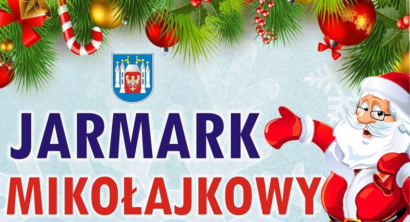 Ilustracja do informacji: Zapisy dla wystawców - IV Jarmark Mikołajkowy
