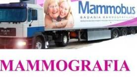 Ilustracja do informacji: Mammografia