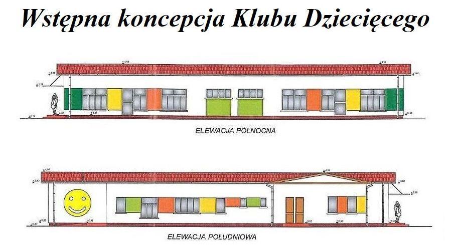 Ilustracja do informacji: Gmina ogłosiła przetarg na żłobek