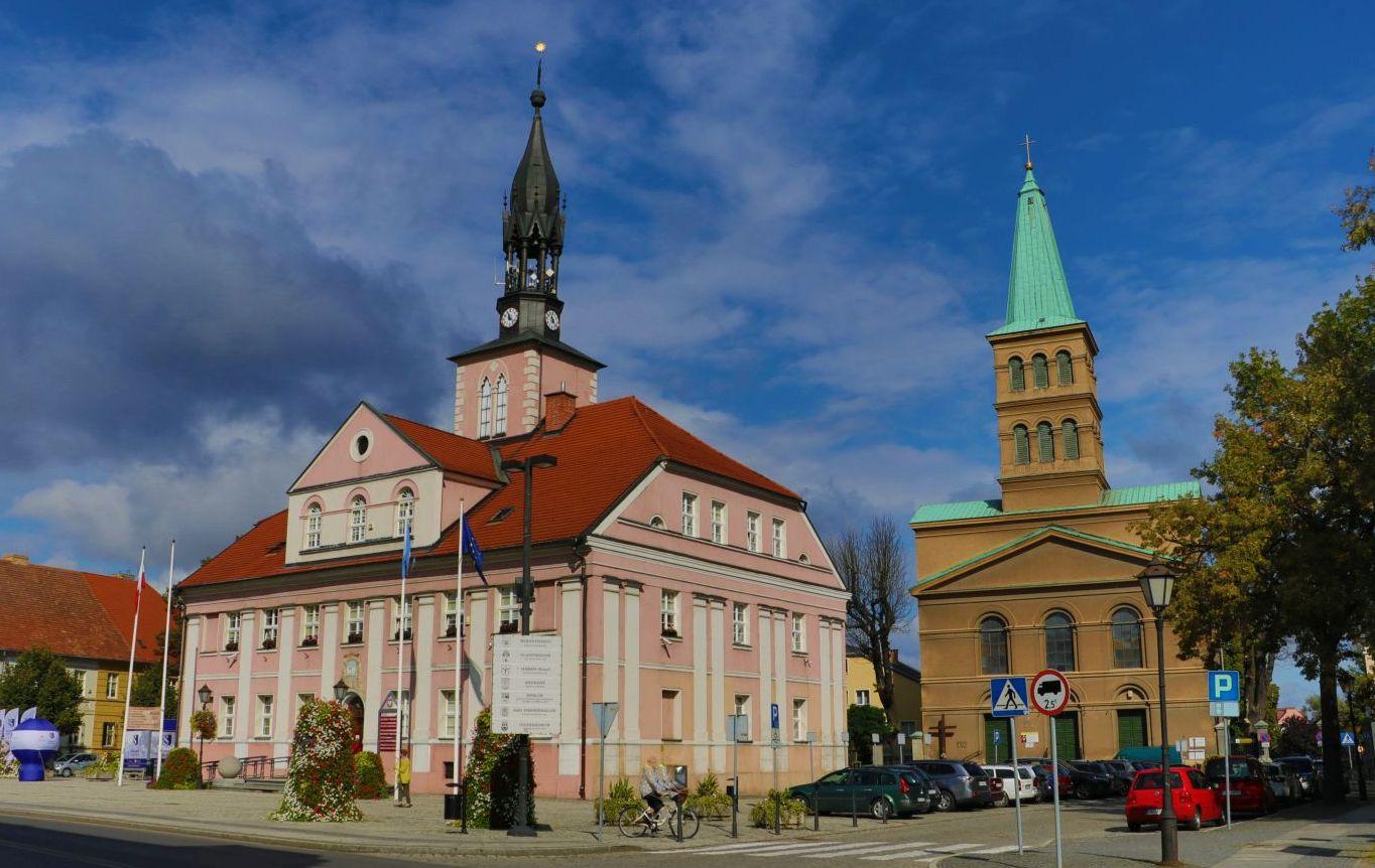 Ilustracja do informacji: Komunikat Burmistrza Międzyrzecza w sprawie zamknięcia obiektów gminnych