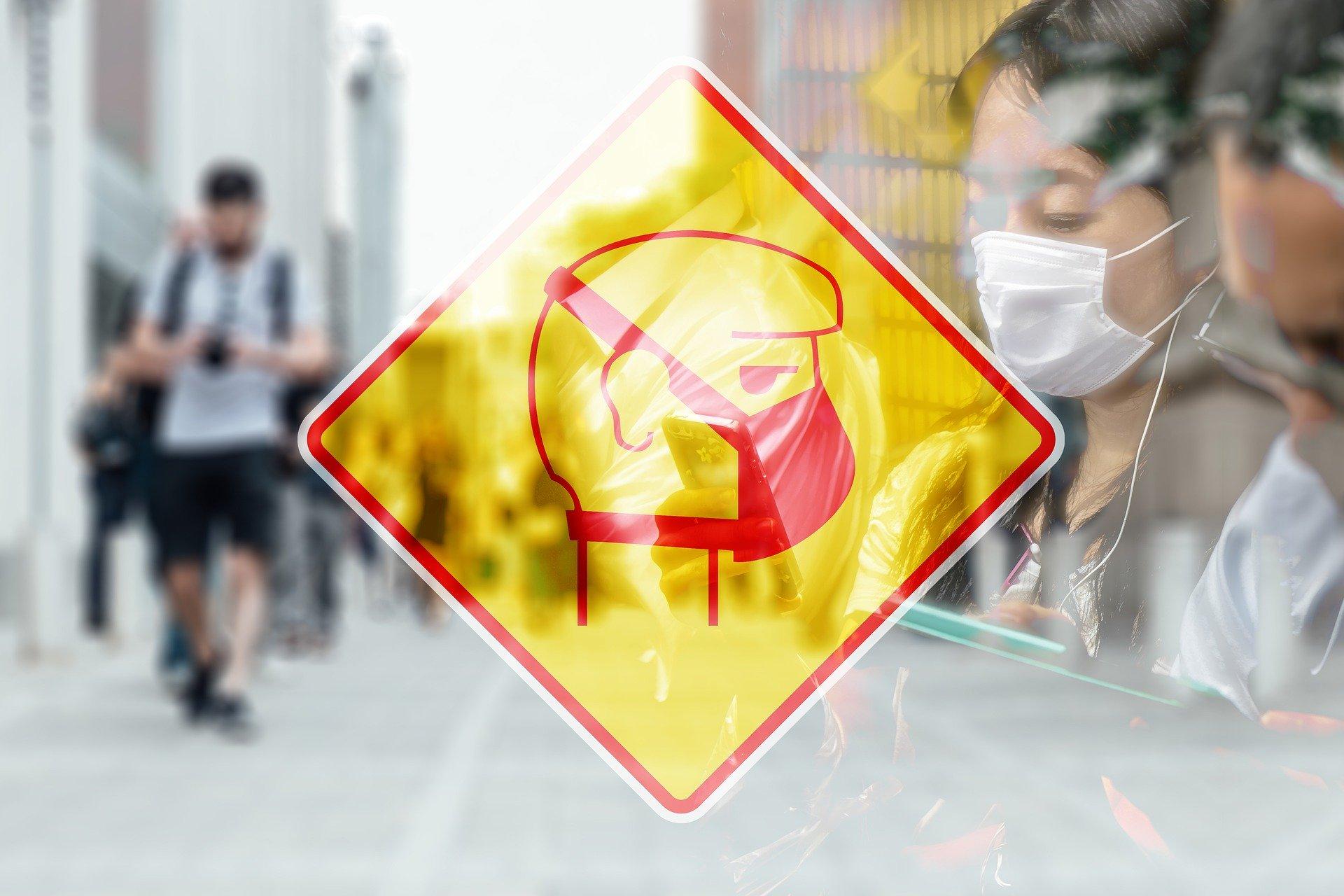 Ilustracja do informacji: Koronawirus: Rząd wprowadza nowe ograniczenia w związku z epidemią
