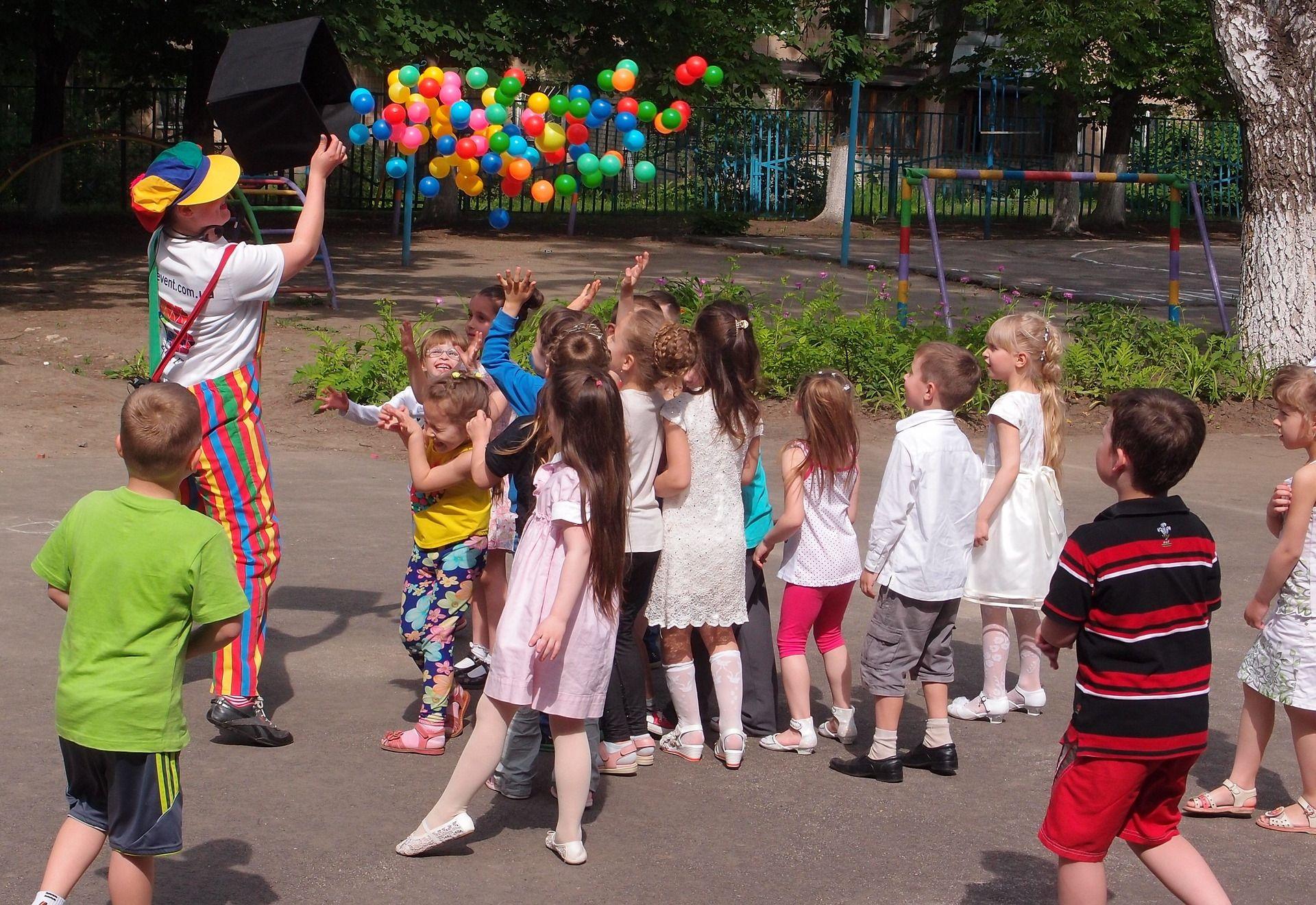 Ilustracja do informacji: Przedszkola w Międzyrzeczu zostaną otwarte najwcześniej w przyszłym tygodniu