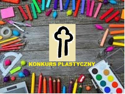 Ilustracja do informacji: Konkurs plastyczny