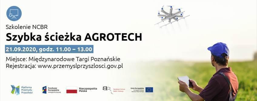 Ilustracja do informacji: Zaproszenie na szkolenie w Poznaniu
