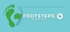 Baner: BTop Footsteps