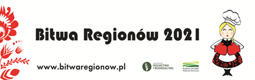 """Ilustracja do informacji: Konkurs kulinarny """"Bitwa Regionów"""""""