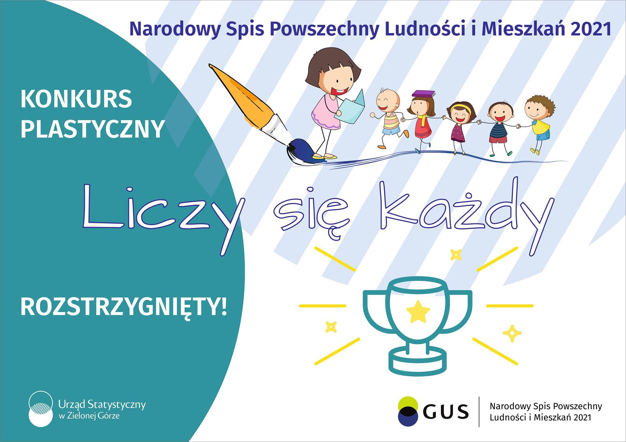 Ilustracja do informacji: Brawa dla przedszkolaków z Międzyrzecza!