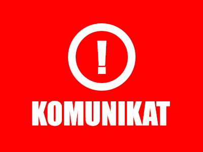 Ilustracja do informacji: Komunikat Burmistrza Międzyrzecza