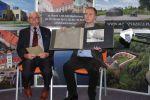 """Miniatura zdjęcia: Promocja albumów pt.""""Kronika siedemdziesięciolecia"""" 23"""