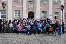 Miniatura zdjęcia: Dzieci z wizytą u burmistrza
