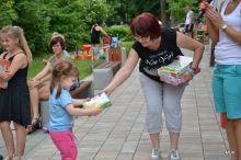 Miniatura zdjęcia: Pierwszy weekend kultowych Dni Międzyrzecza za nami