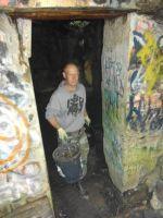 Miniatura zdjęcia: Akcja oczyszczania Grupy Warownej Schill 2