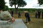 Miniatura zdjęcia: Odsłonięcie pomnika upamiętniającego cmentarz żydowski w Międzyrzeczu 17