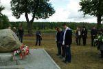 Miniatura zdjęcia: Odsłonięcie pomnika upamiętniającego cmentarz żydowski w Międzyrzeczu 18