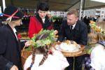 Miniatura zdjęcia: XVII Lubuskie Święto Plonów Międzyrzecz 2015 44