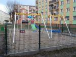 Miniatura zdjęcia: Utworzenie placu zabaw na działce nr 501/9 w Międzyrzeczu oraz doposażenie placu zabaw w m. Nietoper 4
