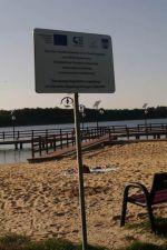 Miniatura zdjęcia: Renowacja kąpieliska miejskiego na Ośrodku Wypoczynkowym Głębokie 3