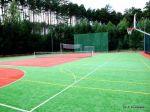 Miniatura zdjęcia: Budowa boiska rekreacyjnego w miejscowości Kęszyca Leśna - Gmina Międzyrzecz 1