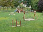 Miniatura zdjęcia: Utworzenie placu zabaw przy bulwarze Jana Pawła II w Międzyrzeczu 3