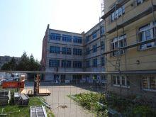 Miniatura zdjęcia: Termomodernizacja wraz z instalacją Odnawialnych Źródeł Energii Szkoły Podstawowej nr 6