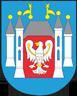 Logo: Powiat Średzki